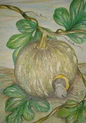 'Pumpkin' 1