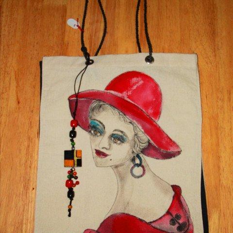 'Diva' Bag